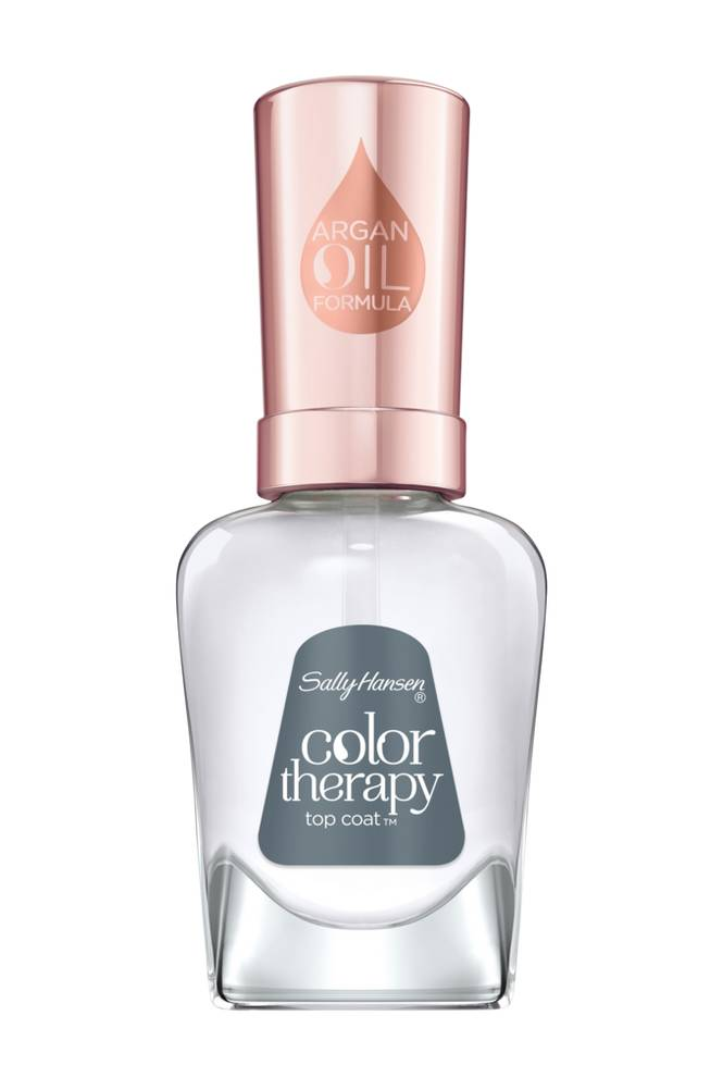 Sally Hansen Color Therapy Top Coat 15 ml