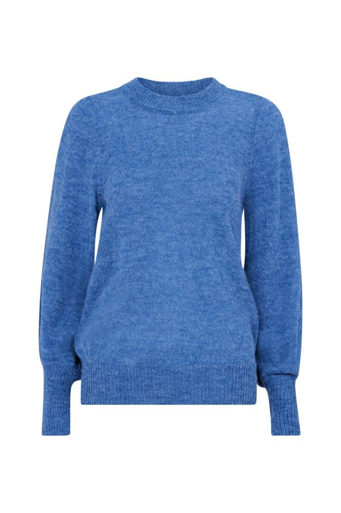 Soaked in Luxury Gabriella Pullover LS -neulepusero