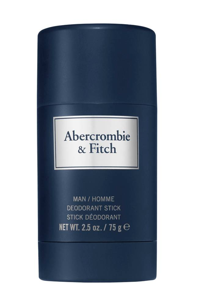 Abercrombie & Fitch First Instinct Blue For Men Deostick 75 g