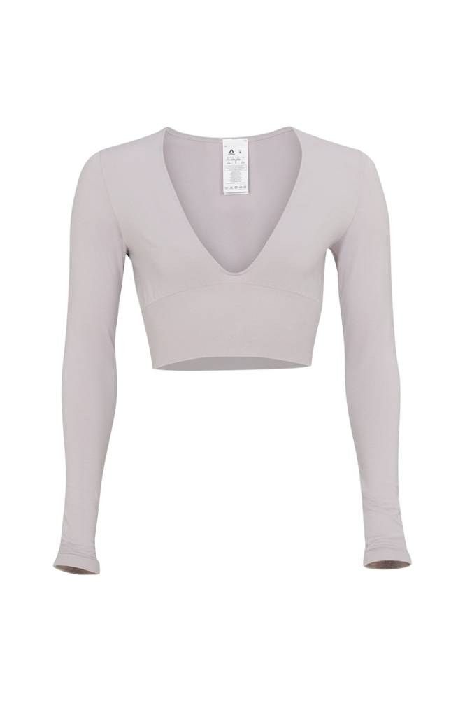 Reebok Performance Nature X Long Sleeve Top -pusero