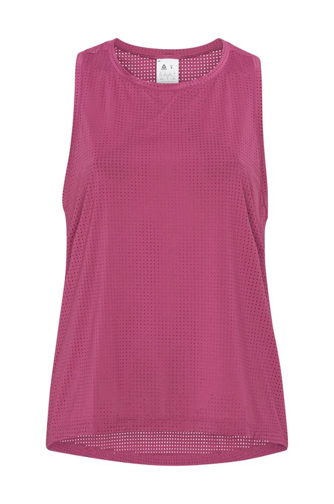 Reebok Performance Perforated Tank -treenitoppi