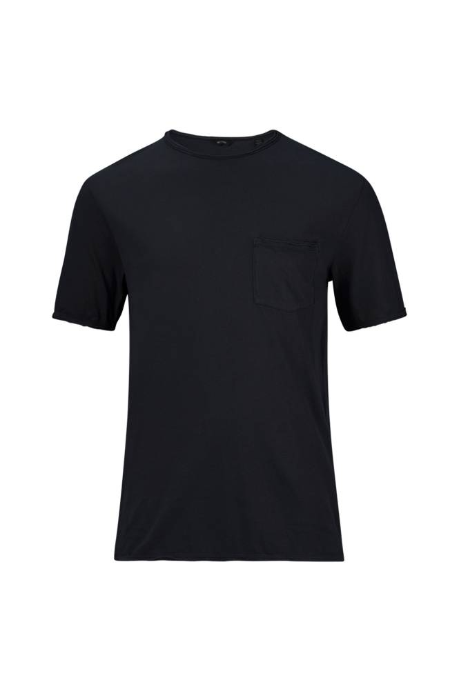 ONLY & SONS onsAlbert Washed Oneck Pocket Tee -T-paita