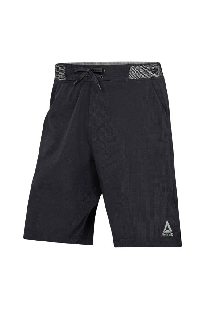 Reebok Performance Epic Knit Waistband Short -treenishortsit