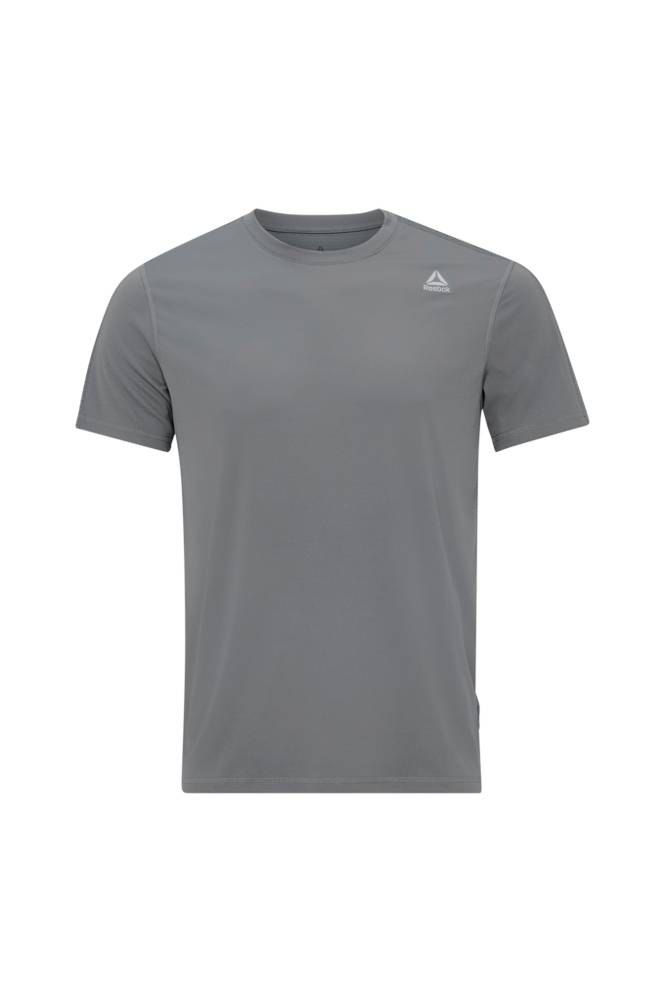 Reebok Performance Wor Tech Top -treeni-T-paita