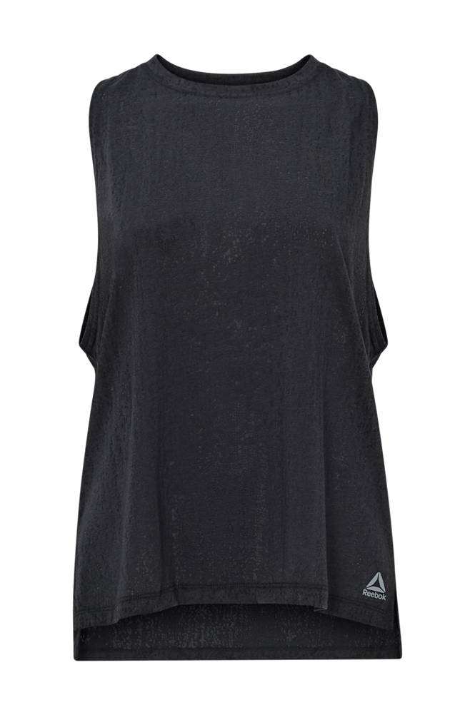 Reebok Performance Burnout Tank Top -treenitoppi