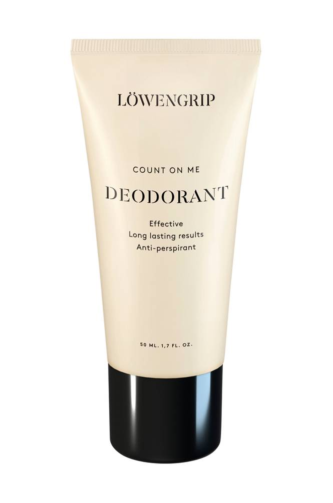 Löwengrip Count On Me - Deodorant 50ml