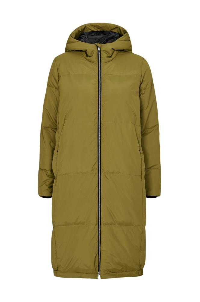 Y.A.S Milly Down Jacket -untuvatakki