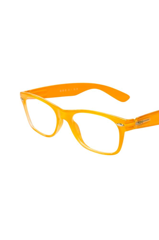 See By Us Venice Yellow +2,0 -lukulasit