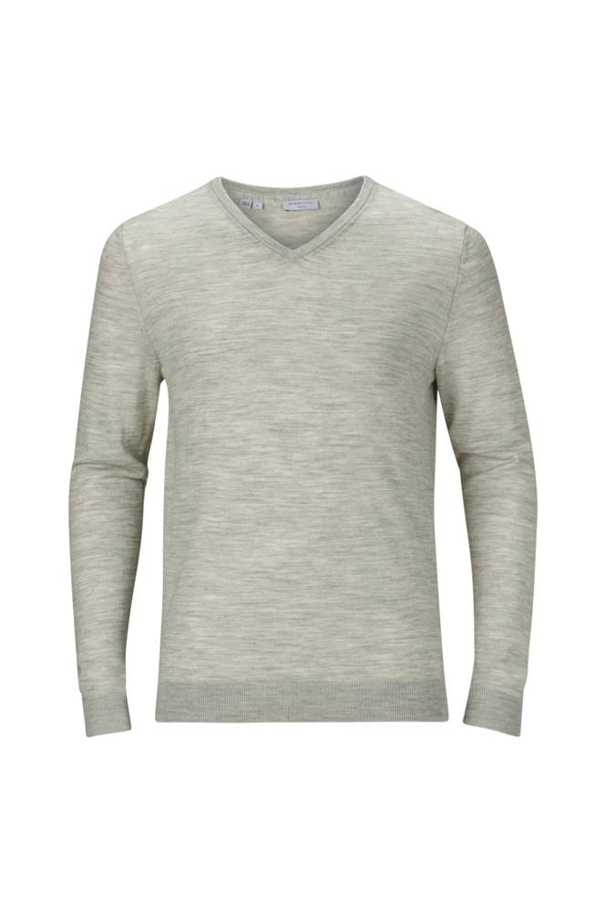 Selected Homme ShdTower Merino V-neck -neulepusero