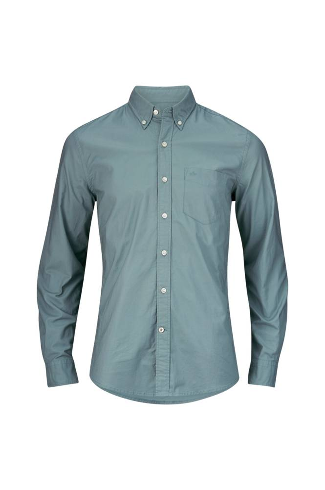 Dockers Paita Stormy Oxford Stretch Shirt