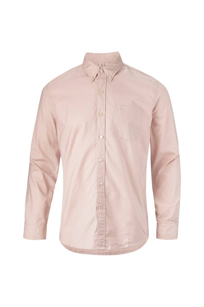 Dockers Stretch Oxford Shirt -kauluspaita, slim fit