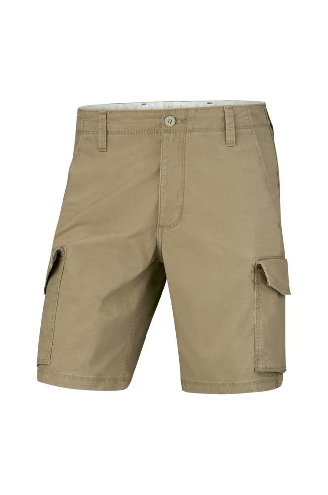 Dockers Prem Cargo Short New British Khaki -shortsit