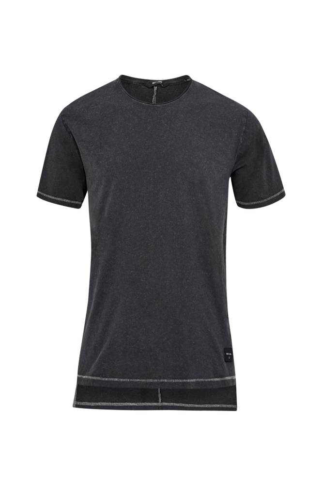 ONLY & SONS OnsPauli SS Longy Tee Noos -T-paita