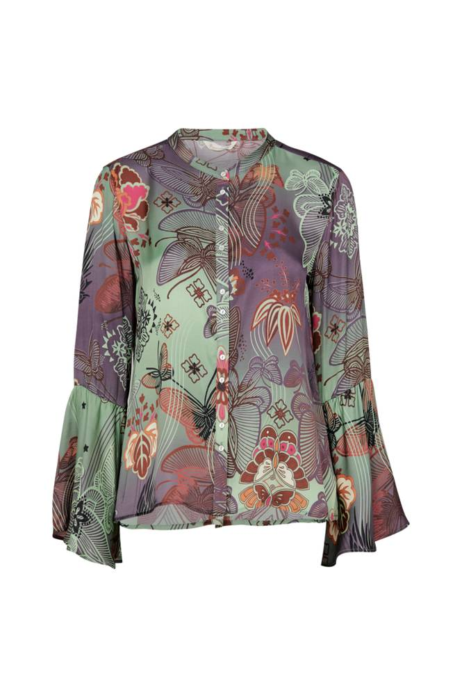 Odd Molly Cocktail Hour L/S Blouse -paita