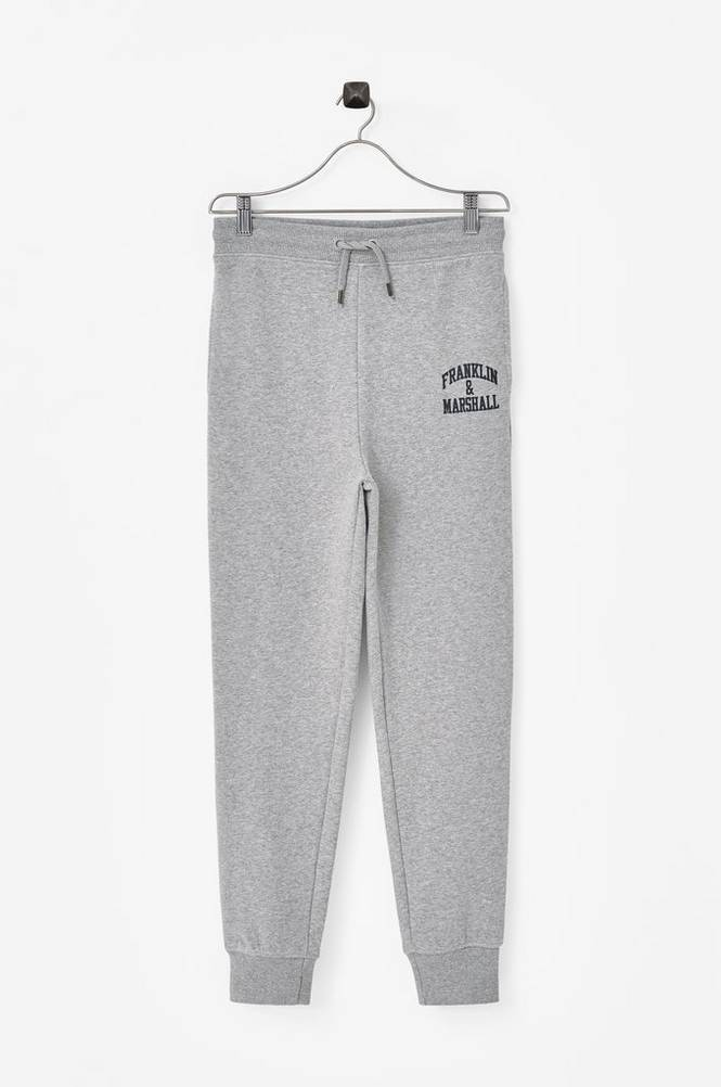 Marshall F and M Jogger Bottoms -collegehousut