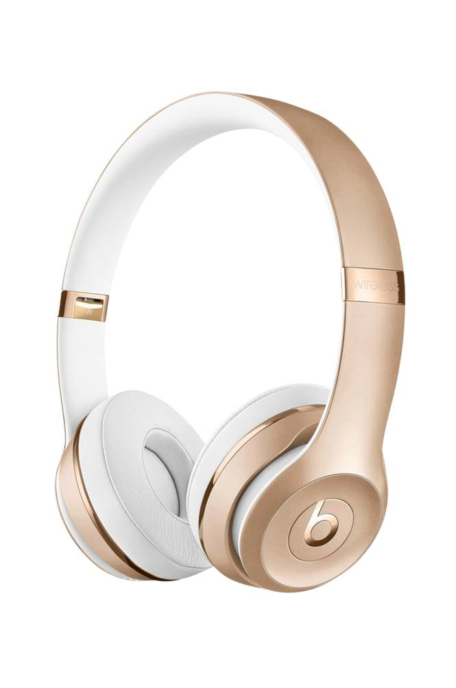 Beats by Dr.Dre Solo3 Wireless Gold