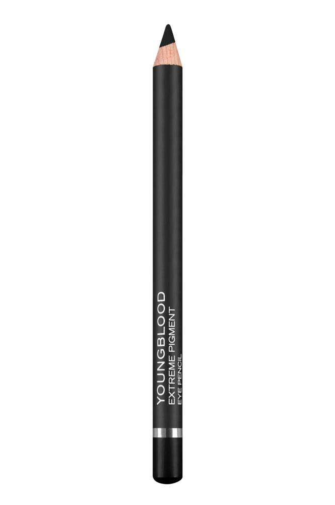 Youngblood Mineral Cosmetics Extreme Pigment Eyepencil Blackest Black