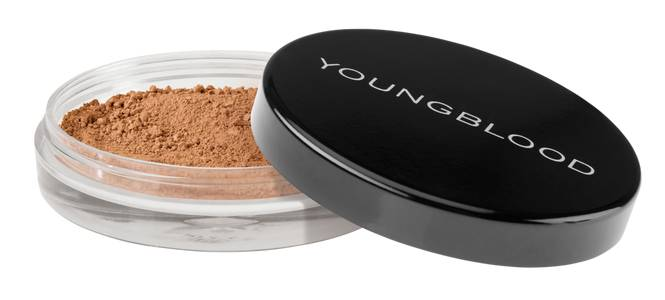 Youngblood Mineral Cosmetics Loose Mineral Foundation
