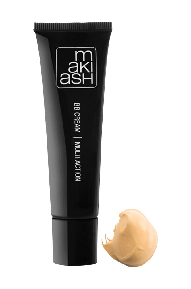 Makiash BB Cream