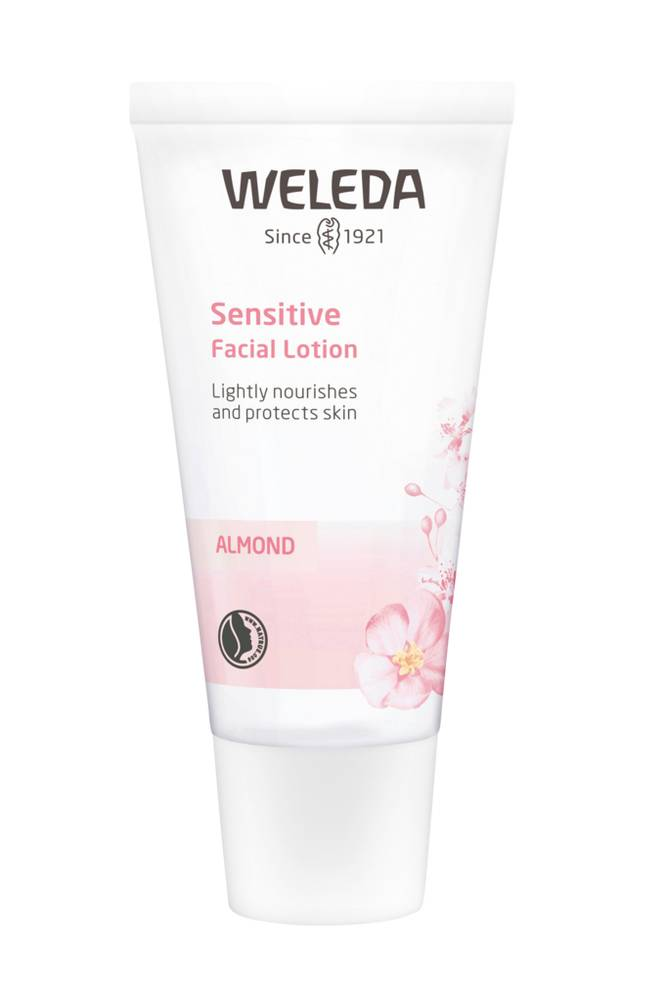 Weleda Almond Soothing Facial Lotion 30 ml