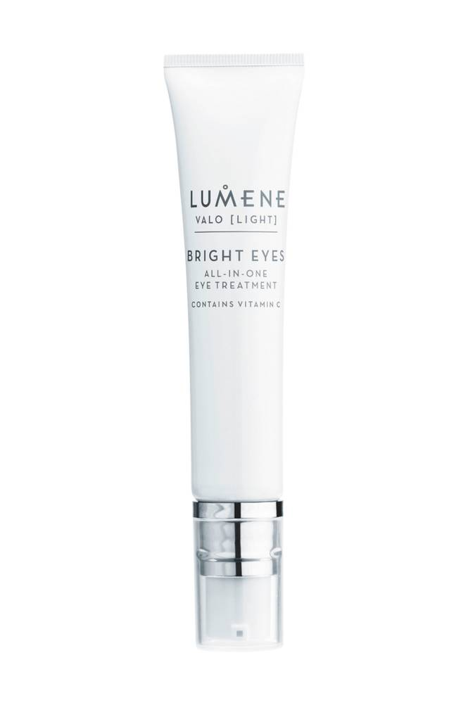 Lumene Bright Eyes All-In-One Vitamin C Eye Treatment 15 ml