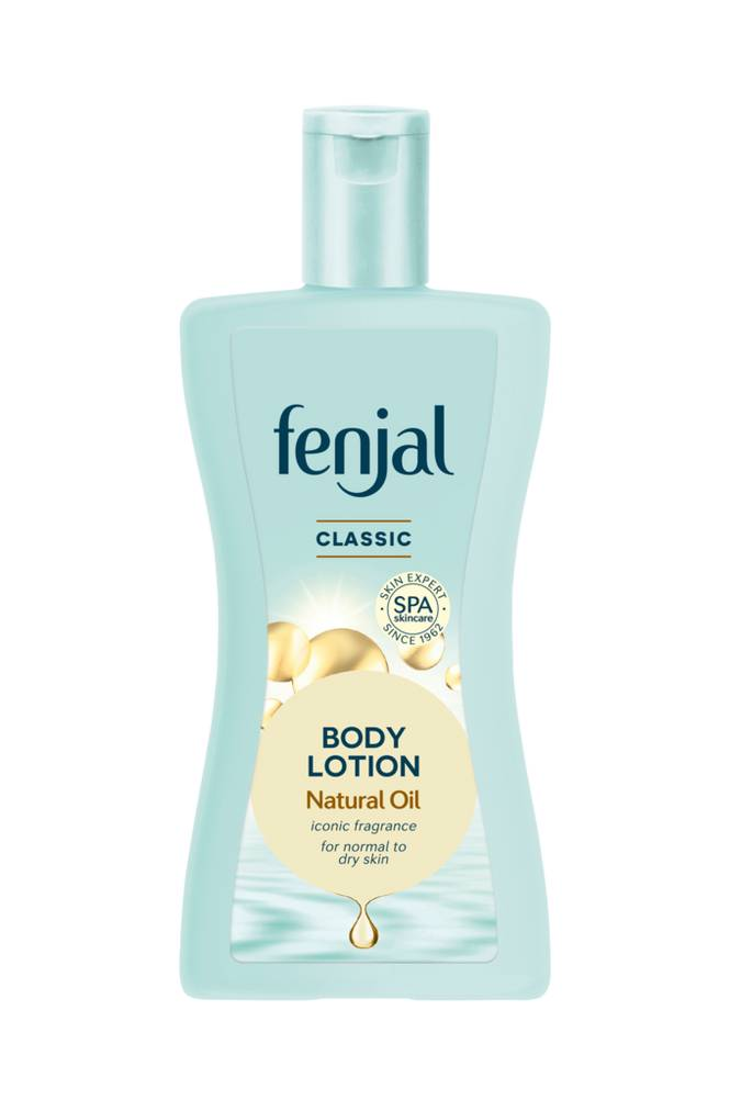 Fenjal Classic Body Lotion 200 ml