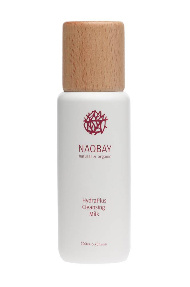 Naobay Hydraplus Facial Cleansing Milk 200 ml
