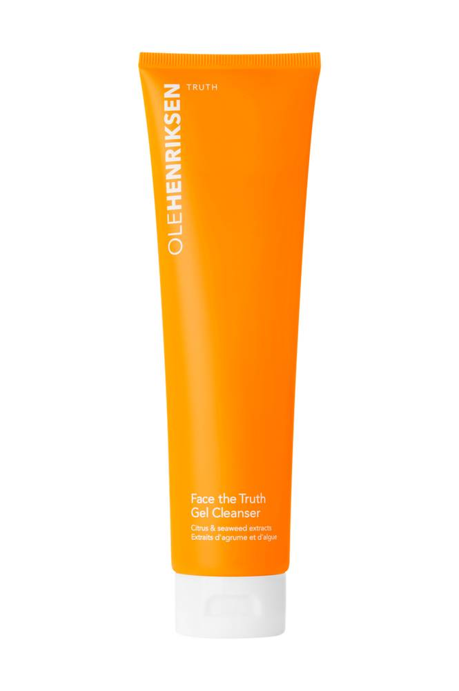 Ole Henriksen Face The Truth Gel Cleanser