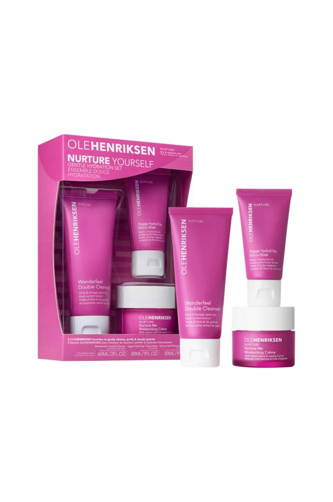 Ole Henriksen Nurture Yourself Set