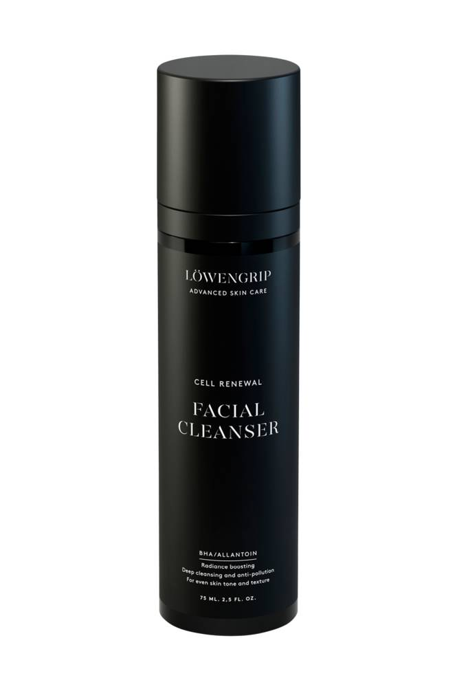 Löwengrip Advanced Skin Care - Cell Renewal Facial Cleanser 75ml