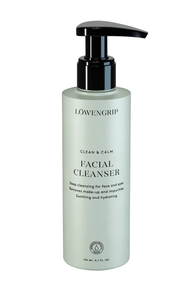 Löwengrip Clean & Calm - Facial Cleanser 150ml