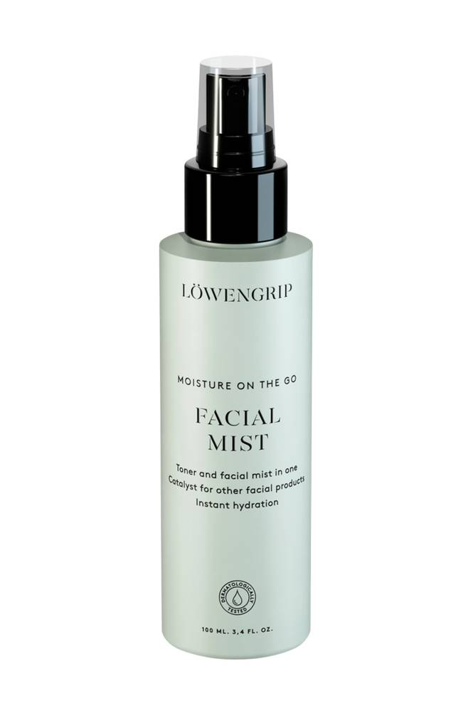 Löwengrip Moisture On The Go - Facial Mist 100ml