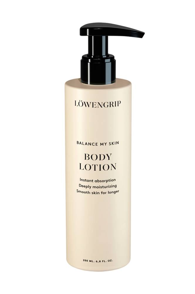 Löwengrip Balance My Skin - Body Lotion 200ml
