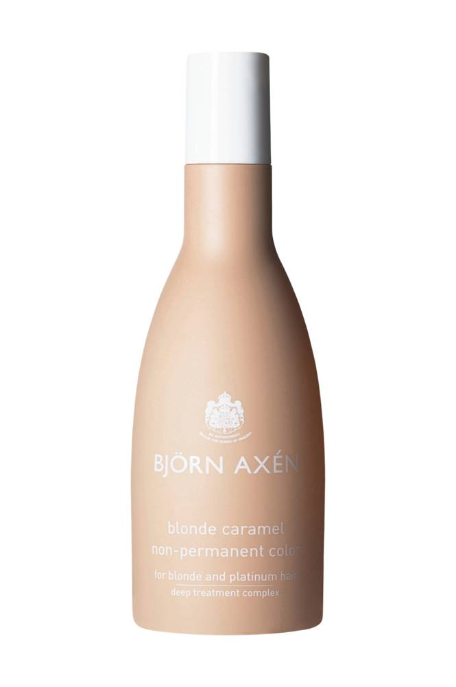 Björn Axén Color Treat Blonde Caramel -kevytsävyte 250ml
