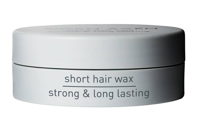 Björn Axén Short Hair Vax 80ml
