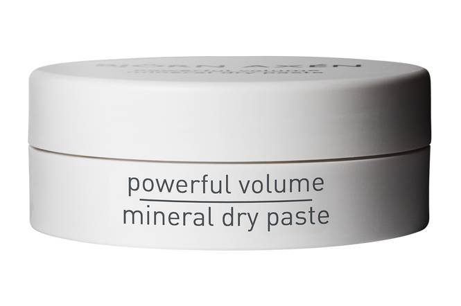 Björn Axén Powerful Volume Mineral Dry Paste 80ml