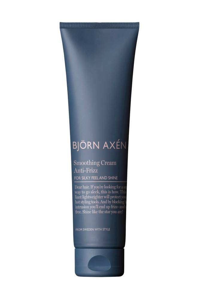 Björn Axén Smoothing Cream Anti Frizz, 150 ml