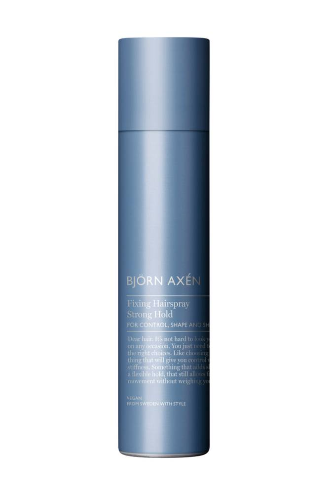 Björn Axén Fixing Spray 250ml