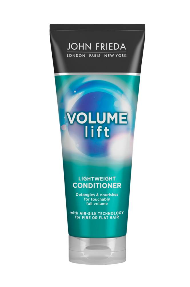 John Frieda Luxurious Volume  Touchably Full 7 Day Volume Conditioner 250 ml