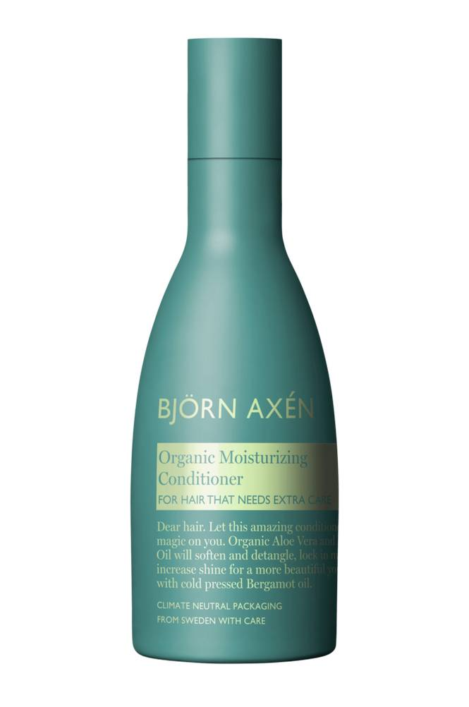Björn Axén Organic Moisturizing Conditioner  250ml
