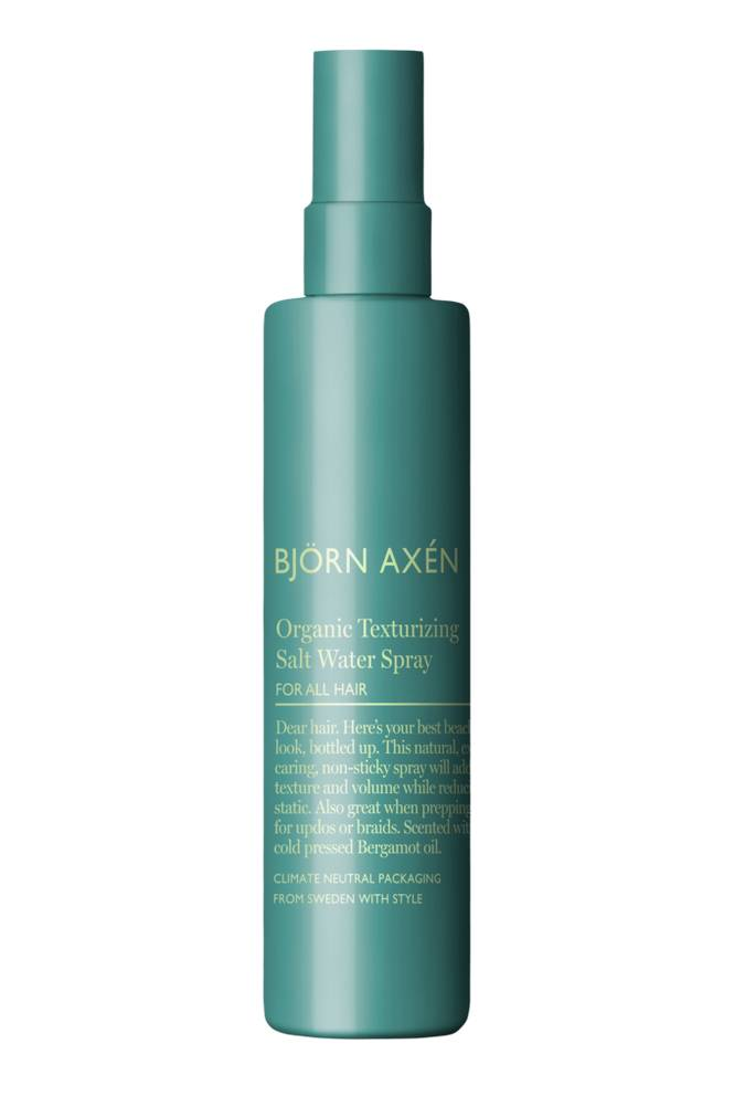 Björn Axén Organic Texturizing Salt Water Spray 150ml