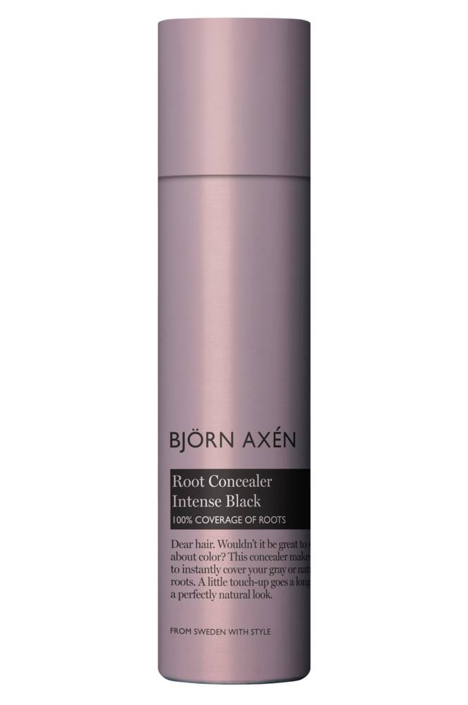Björn Axén Root Concealer Intense Black 80ml