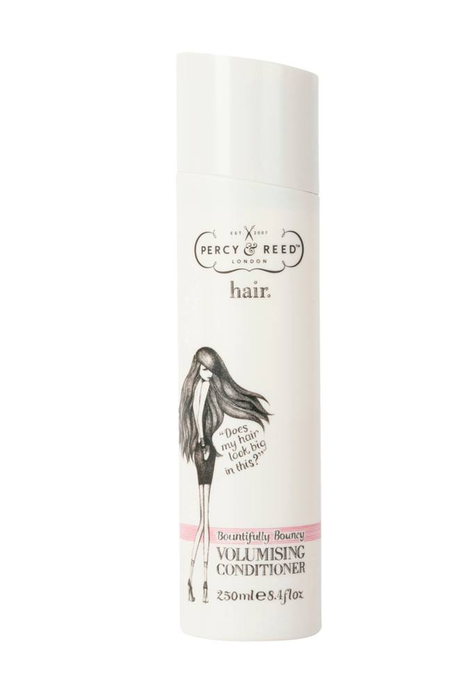 Percy & Reed Bountifully Bouncy Volumising Conditioner 250ml