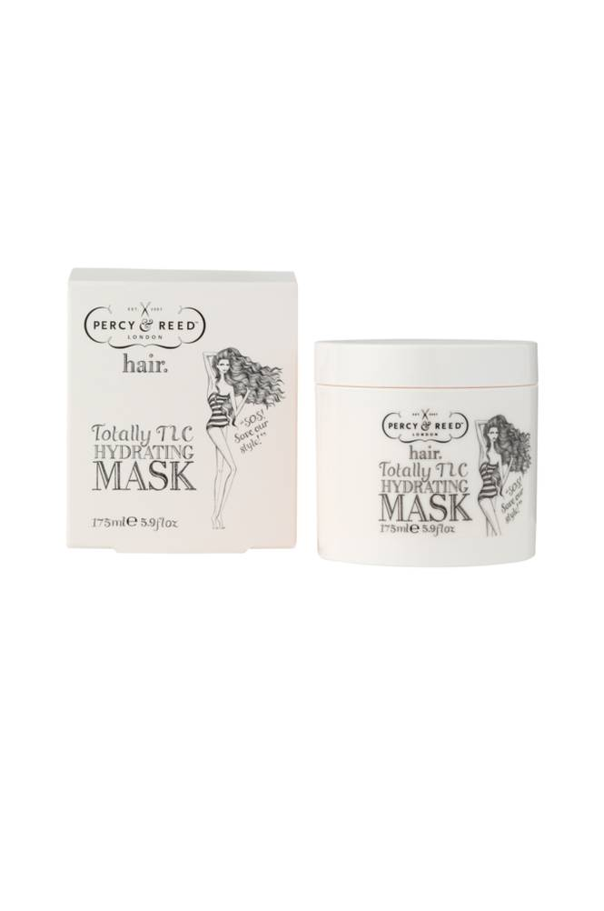 Percy & Reed Totally Tlc Hydrating Hair Mask 175 ml