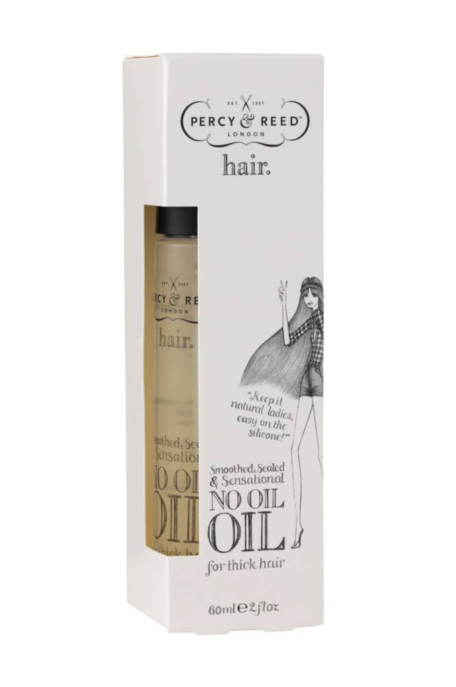 Percy & Reed Smooth Sealed No Oil Thick Hair 60ml