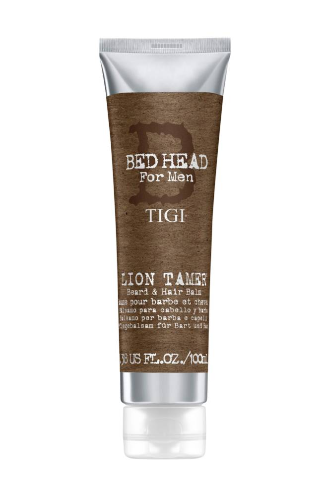 TIGI Lion Tamer Beard & Hair Balm 100 ml