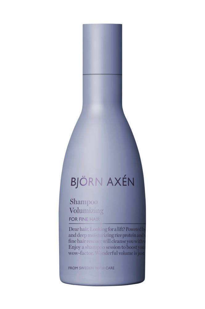 Björn Axén Volumizing Shampoo 250 ml