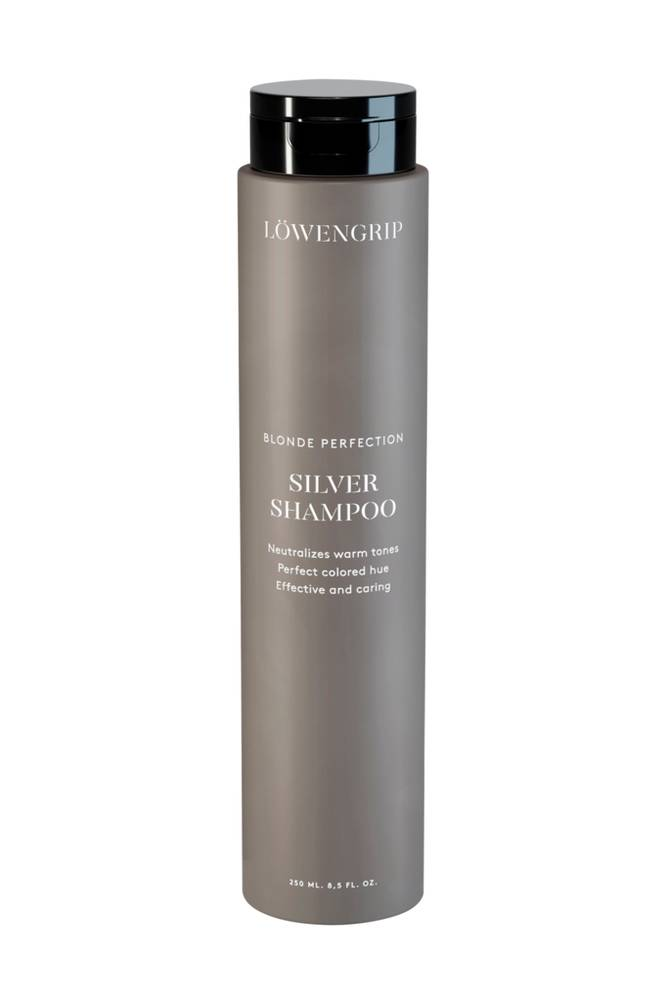 Löwengrip Blonde Perfection - Silver Shampoo 250ml