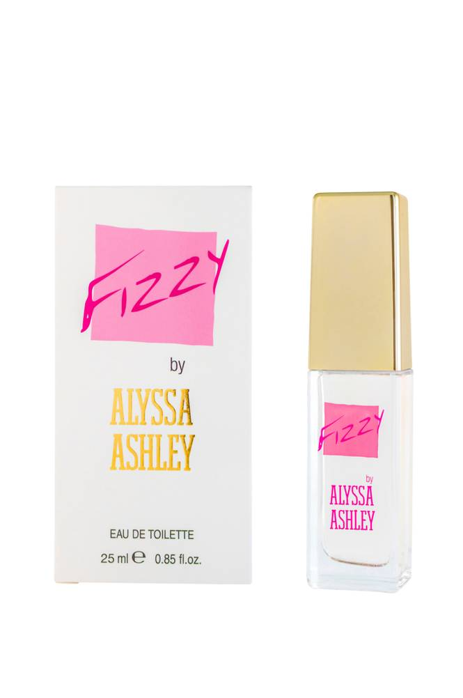 Alyssa Ashley Fizzy W Edt 25 ml