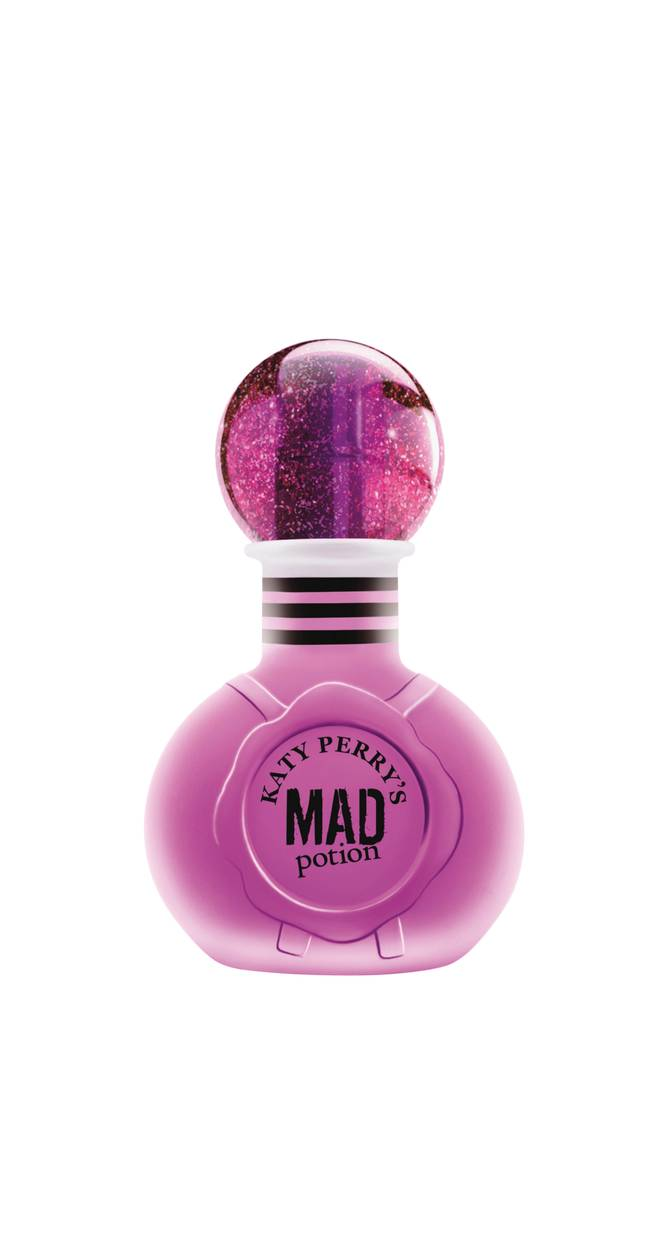 Katy Perry Mad Potion W EdP 30 ml